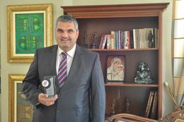 ​ZOO EGINEER – MANAGER OF THE YEAR BULGARIA 2015 IS MOMCHIL TASKOV